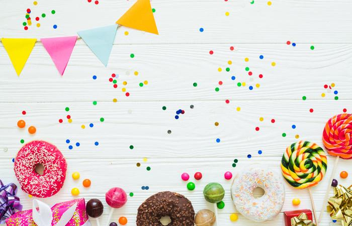Fête d'anniversaire chez D'Sport & Co Nantes