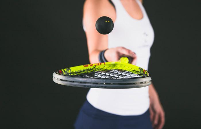 Jouer au Squash chez D'Sport & Co à Nantes