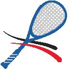 Raquette Squash & Co