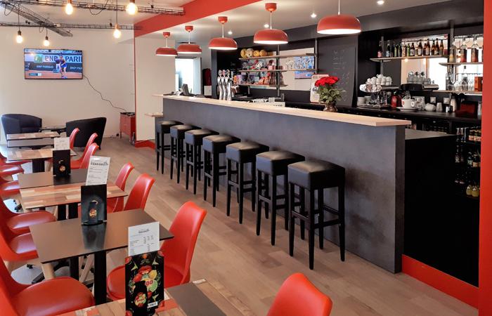 Soirée Télé Club House D'Sport & Co votre club de sport Squash - Beach indoor - Cardio - Zen, unique à Nantes