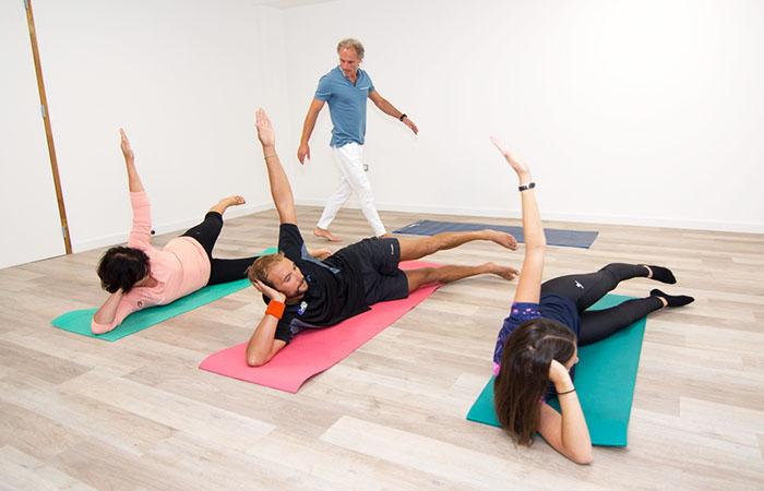 Pilates - Activités Cardio & Zen chez D'Sports & Co Nantes