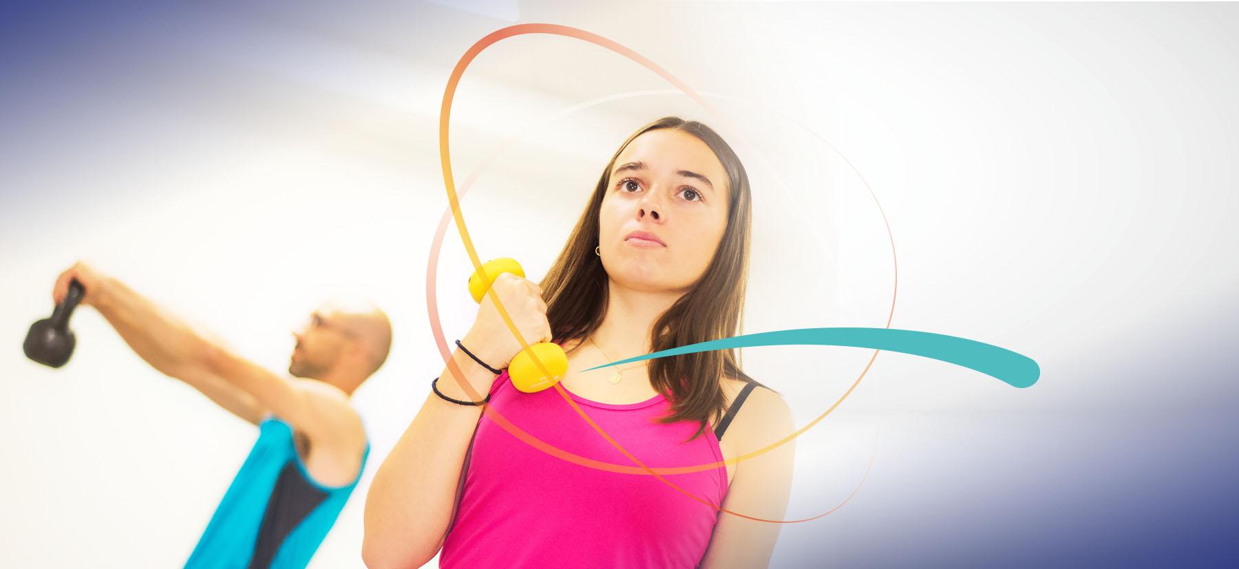 Activités Cardio & Zen chez D'Sports & Co Nantes