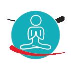 Yoga - Activités Cardio & Zen chez D'Sports & Co Nantes