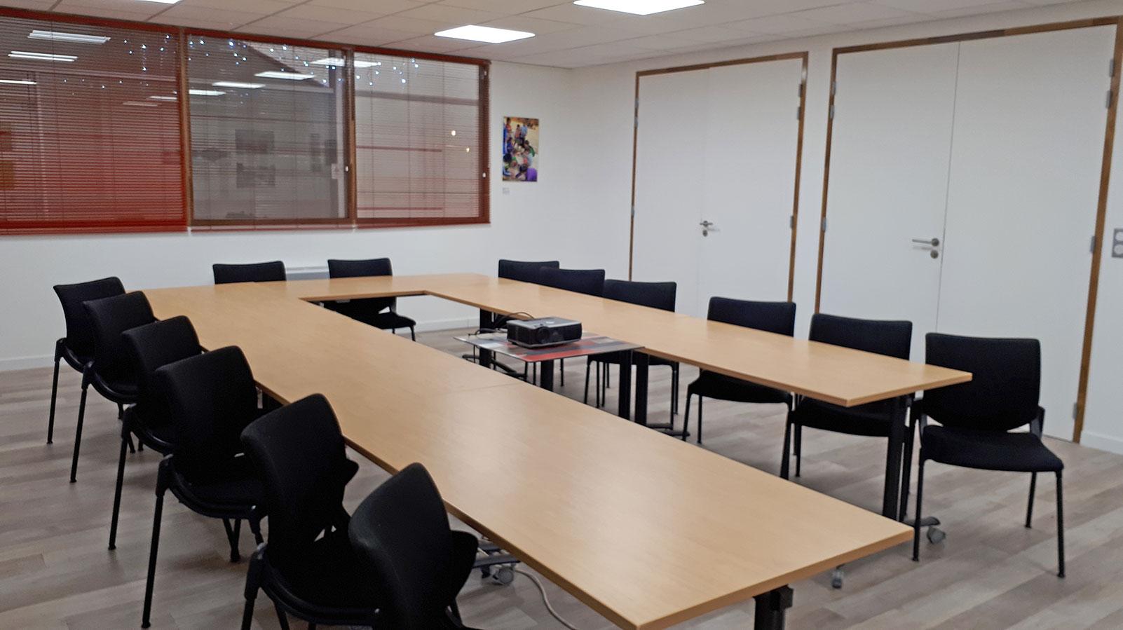Location de la salle polyvalente chez D'Sport & Co Nantes