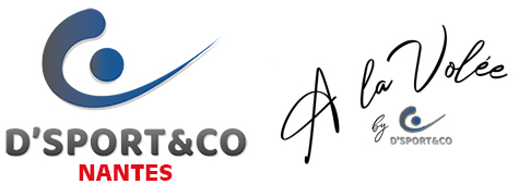 D'Sport & Co Nantes Logo