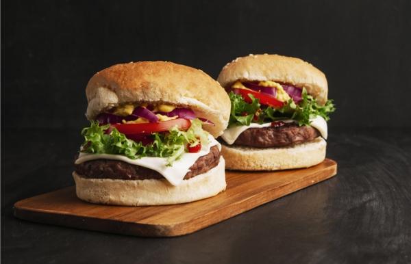 Découvrez nos burgers maison chez D'Sport & Co