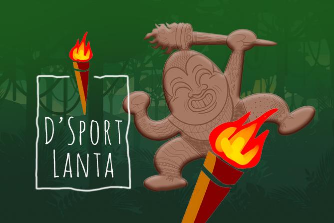 D sport Lanta nantes